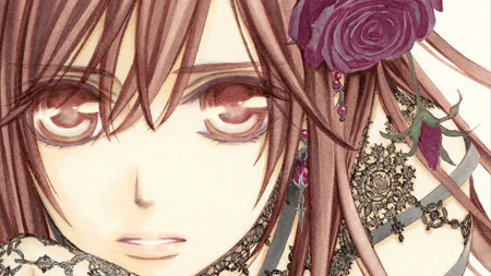 Vampire Knight: Memories  [Manga Review]