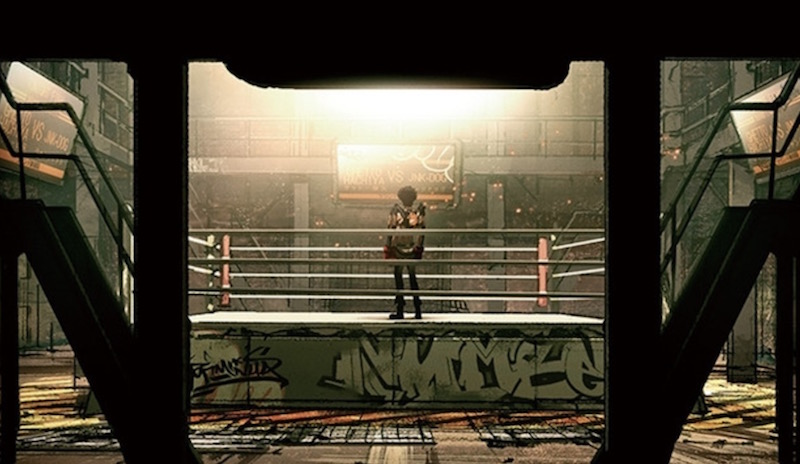 Classic Boxing Manga Ashita no Joe Inspires New TV Anime