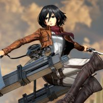 Attack on Titan 2 Game Launches in March