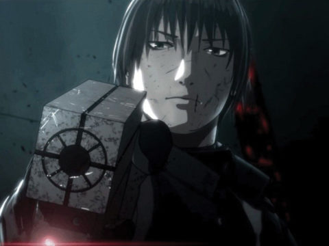Tsutomu Nihei's BLAME! comes to life in a 3DCG film worth exploring.