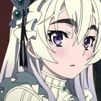 Carry Chaika the Coffin Princess Home in a Complete Collection