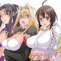 Sekirei [Manga Review]