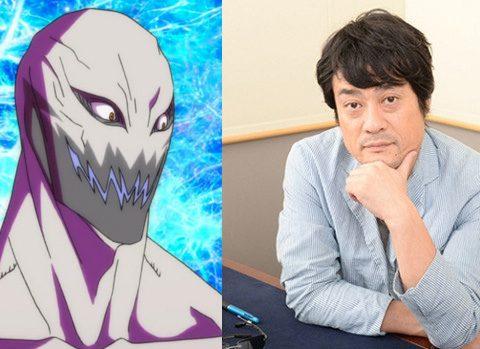 Voice Actor Keiji Fujiwara Gradually Returning Following Hiatus