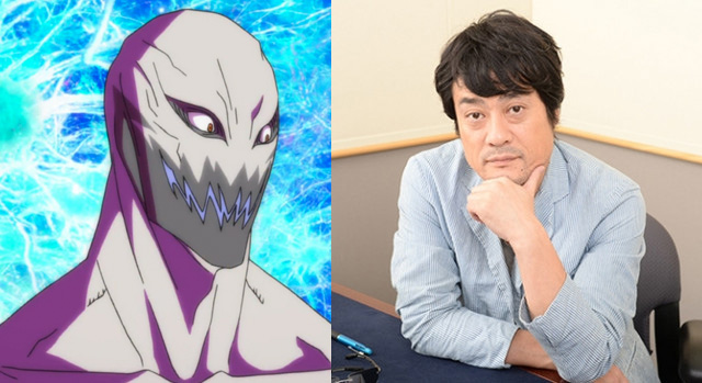Voice Actor Keiji Fujiwara Gradually Returning Following Hiatus