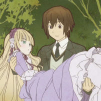 Gosick [Anime Review]