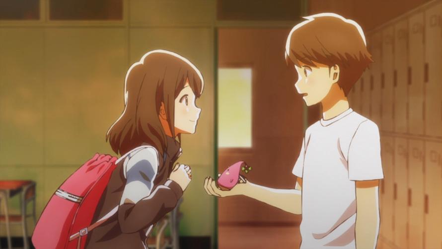 tsukigakirei anime review