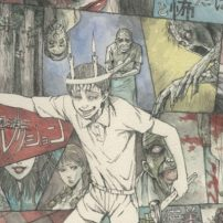 Junji Ito Collection Anime Reveals More Cast Members