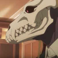 The Ancient Magus' Bride Dub Cast Revealed