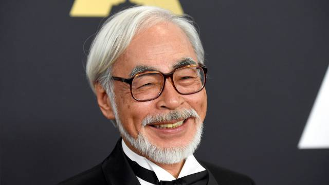 Hayao Miyazaki Reveals Title of His Final Anime Film