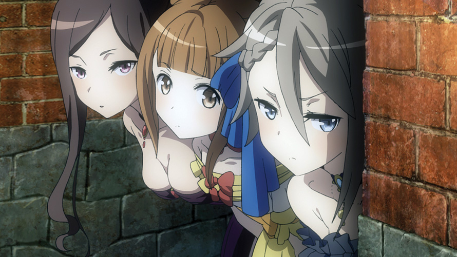 Princess Principal [Review]