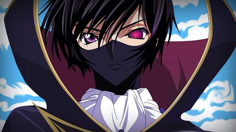 Lelouch as prime minister?!