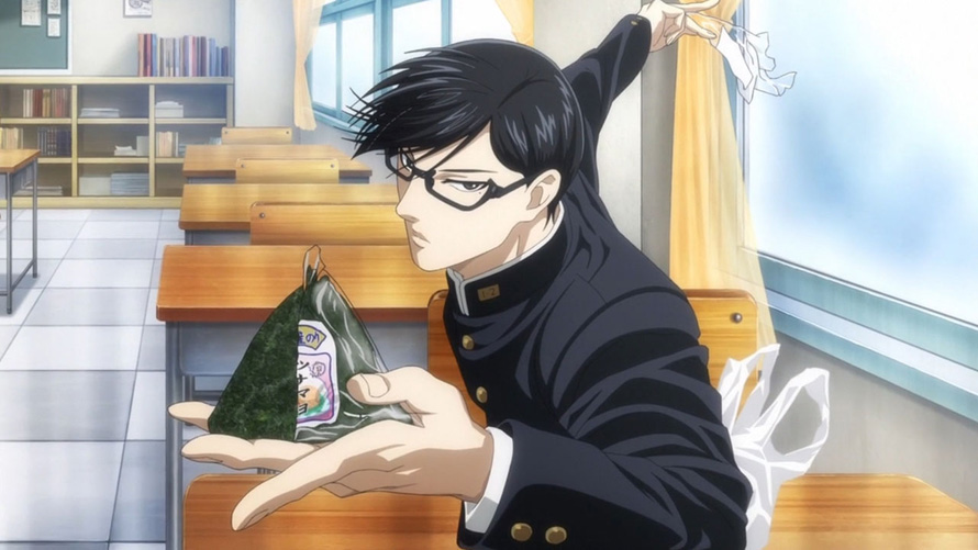 [Review] Haven't You Heard? I'm Sakamoto—Complete Collection