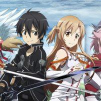 Live-Action Sword Art Online Series Lines Up Showrunners