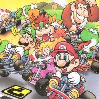 Nintendo Wants to Stop Unlicensed Real World Mario Kart