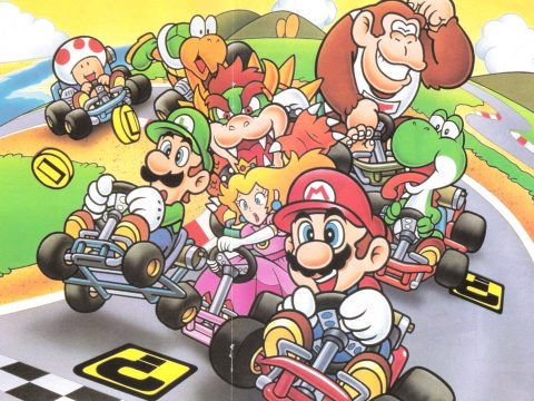 Nintendo Wants to Stop Unlicensed Real World Mario Kart