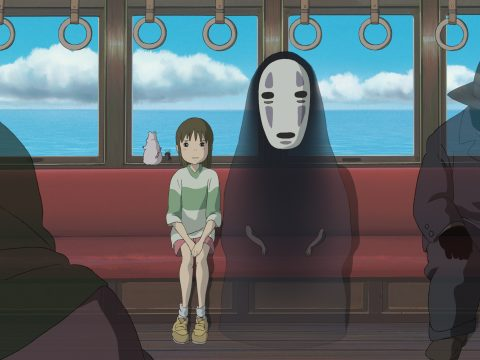Miyazaki's Spirited Away to Weave Its Magic in Theaters This Month