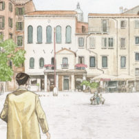 Venice [Manga Review]