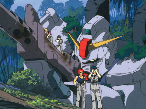 [Review] Mobile Suit Gundam: The 08th MS Team