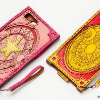 Japan Gets Cardcaptor Sakura iPhone Cases