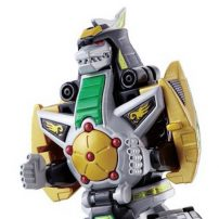 Power Rangers Mini-Pla Kits Unleash Megazord and Dragonzord