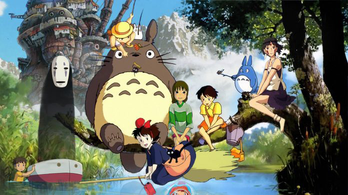 Japanese Fans Rank Studio Ghibli's Greatest Tearjerkers