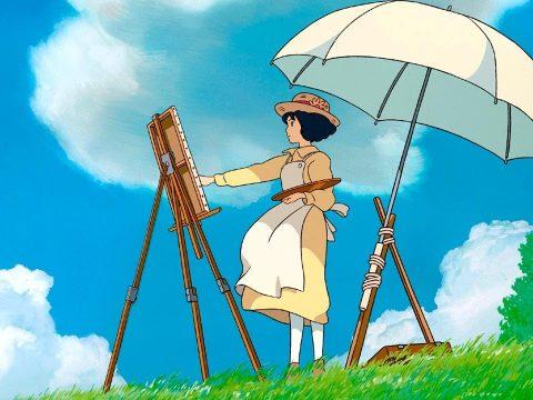 Studio Ghibli's New President is Kiyofumi Nakajima
