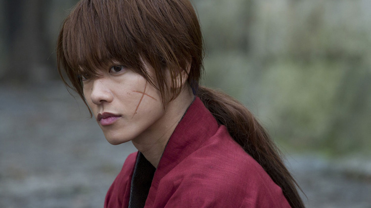 Live-Action Rurouni Kenshin Films TV Airings Canceled in Japan