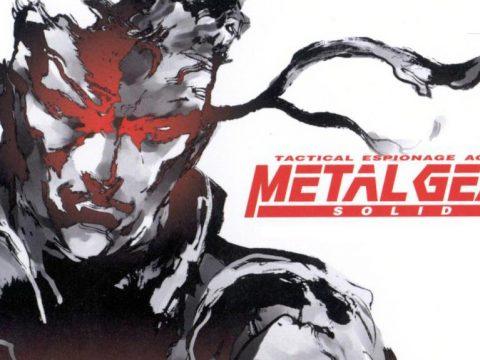 Jurassic World Screenwriter to Pen Metal Gear Solid Film