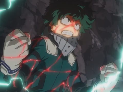 My Hero Academia Anime's Season 3 Simulcast Starts April 7