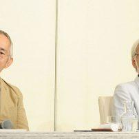 Ghibli Producer Suzuki Describes Hayao Miyazaki's New Film