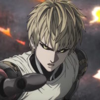 One-Punch Man's Genos Takes The Lead in JAM Project Song
