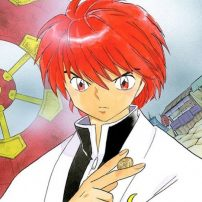 Rumiko Takahashi's Rin-ne Manga to End in Three Chapters