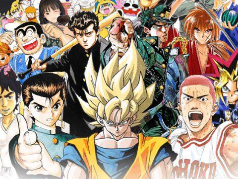 Survey Asks Japanese Adults About Their Favorite Shonen Jump Artist