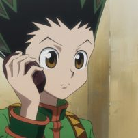 Hunter x Hunter Beatle 07 iPhone Case Most Ridiculous Thing You'll See Today