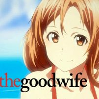 """Japanese Fans Rank the Female Characters Who Would """"Make a Good Wife"""""""