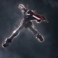 Gundam Appears in New Ready Player One Trailer