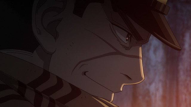 April's Golden Kamuy Anime Adaptation Gets Trailer