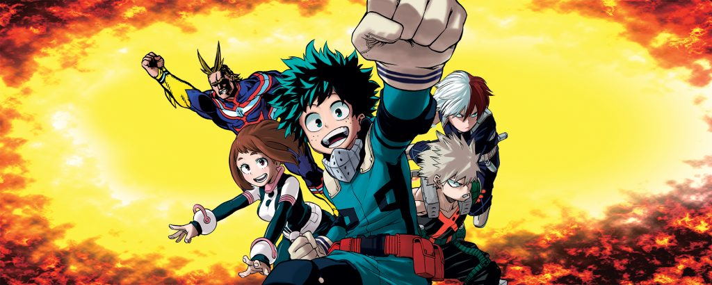 Loot Anime Unlocks a Monthly Assortment of Awesome Surprises
