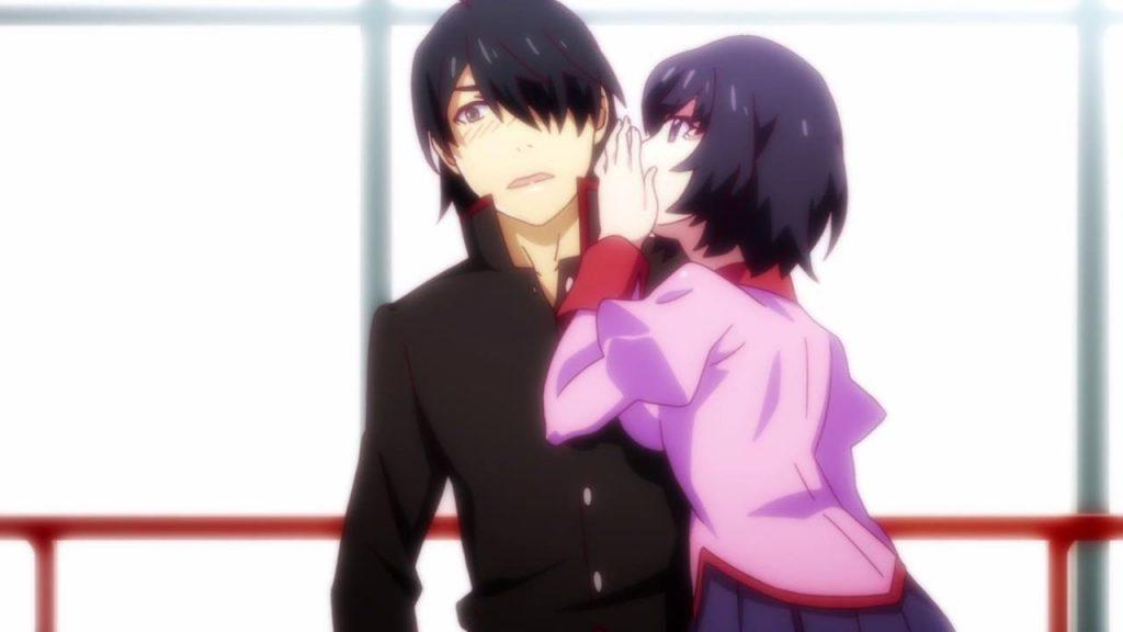 Zoku Owarimonogatari Novel is Next Up for Anime Adaptation
