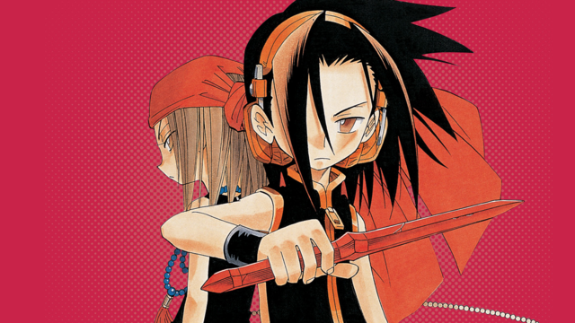 Shaman King Announcement Teased for New Year