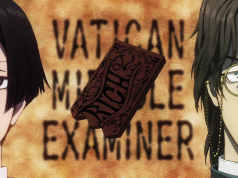 Vatican Miracle Examiner [Review]
