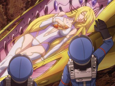 Star Blazers: Space Battleship Yamato 2199 [Review]