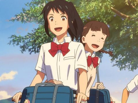Select Movie Theaters to Reopen and Screen Anime in Japan on May 15