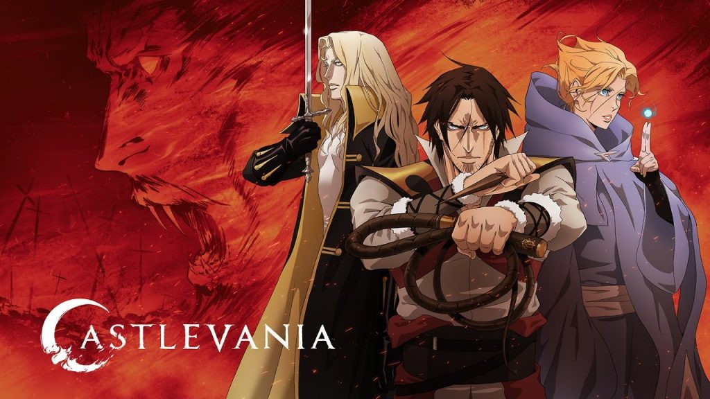 Netflix's Castlevania Series Gets Second Season This Summer