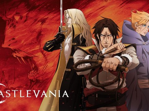 Netflix's Castlevania Series Gets Second Season This Summer