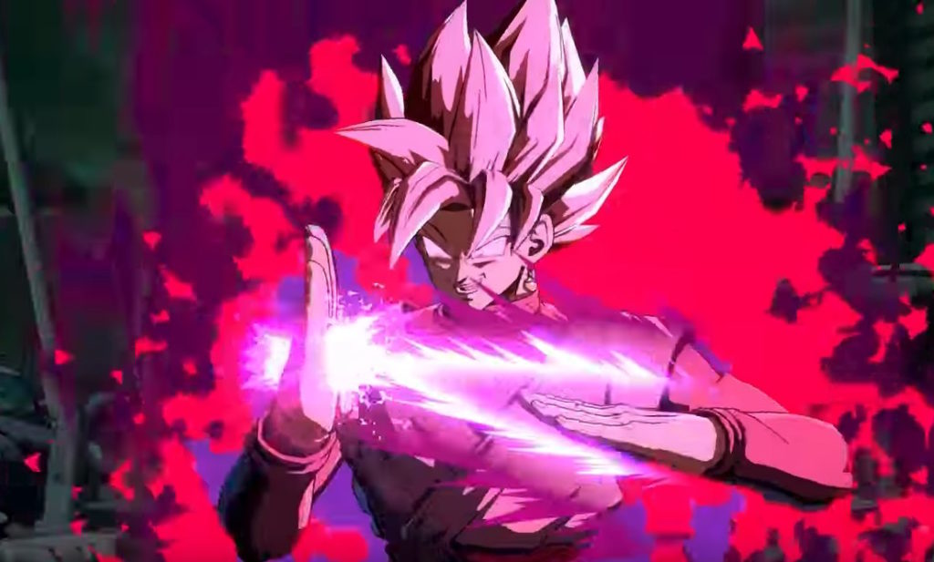 Dragon Ball Super Takes Center Stage in Dragon Ball FighterZ Trailers