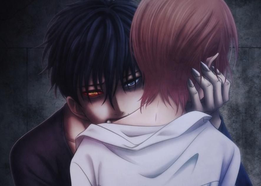 Devils' Line TV Anime Teaser Debuts