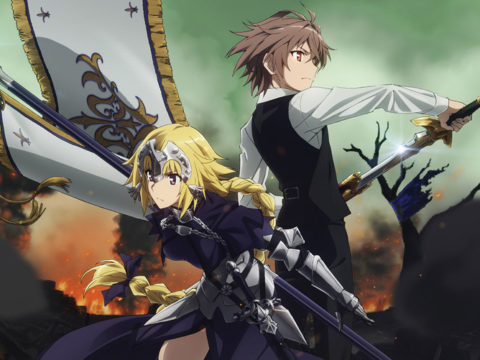 How does Fate/Apocrypha stack up to the rest of the Holy Grail War?