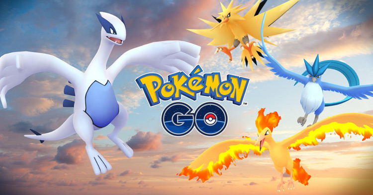 Pokemon Go Goes iOS 11-Exclusive February 28
