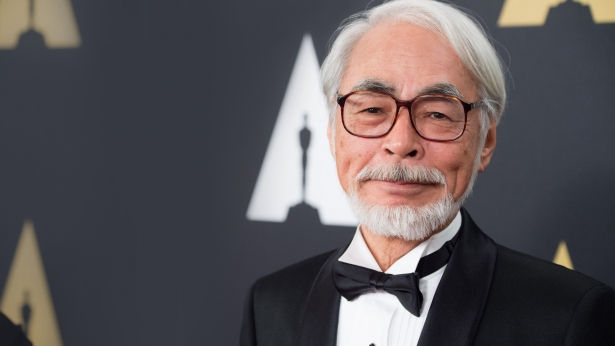 Hayao Miyazaki, Director and Studio Ghibli Co-Founder, Turns 77